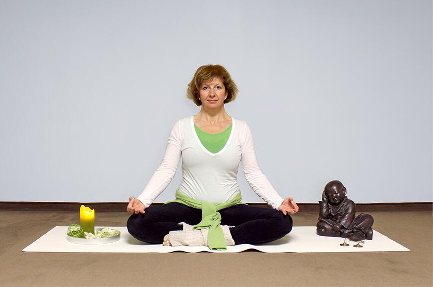 Yogaflows in Freystadt - Sanny König - Kursplan