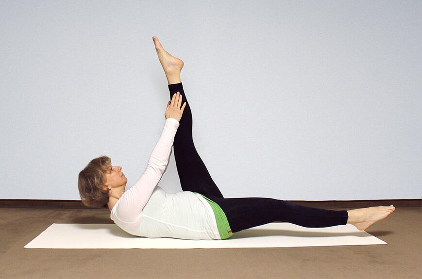 Yogaflows in Freystadt - Sanny König - Pilates