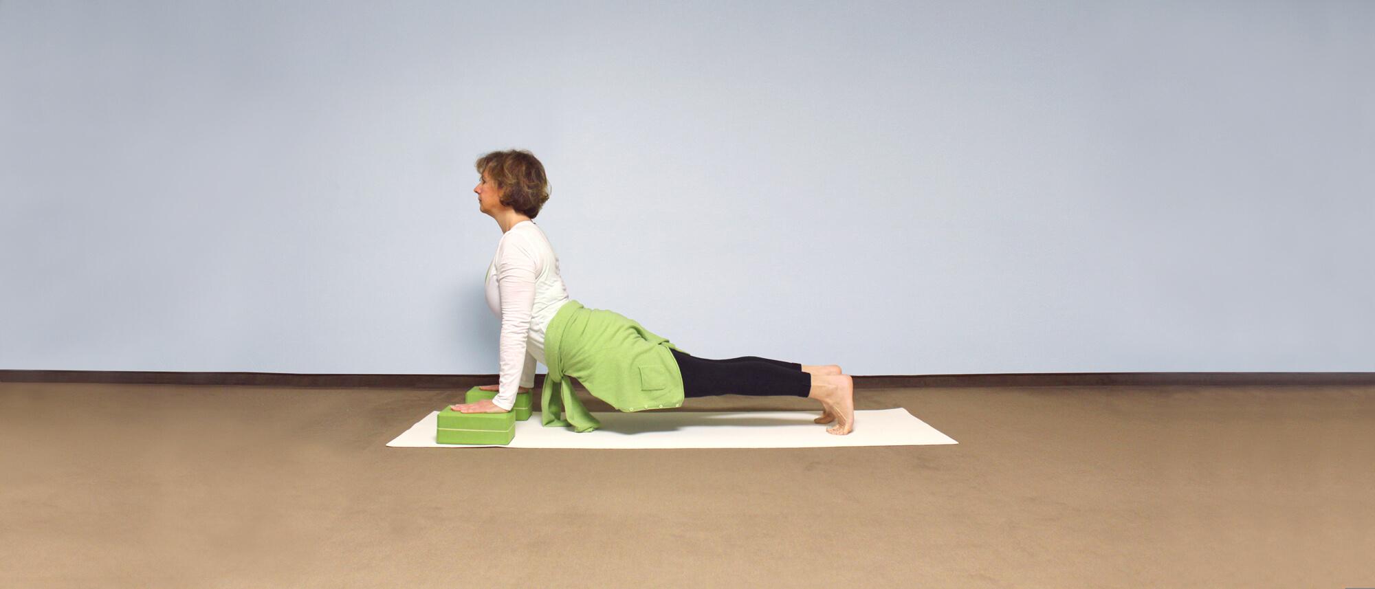 Yogaflows in Freystadt - Susanne König - Pilates